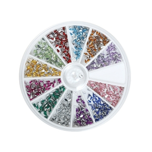 Prettyfulz the perfect nail art supplies for beginners under buy some rhinestones striper brushes or any other nail art supply of your choice ebay is a good place to find a lot of inexpensive nail art supplies prinsesfo Image collections